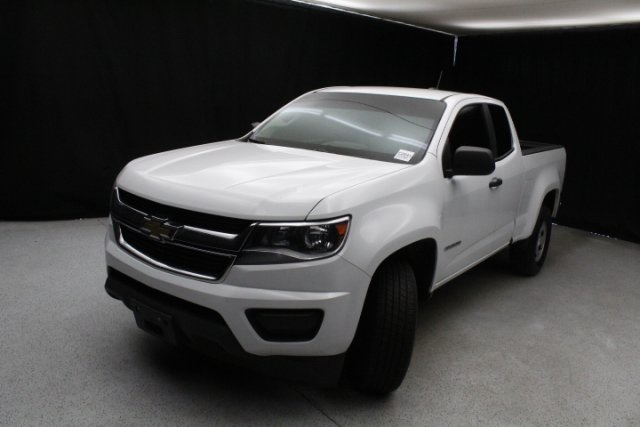 2015 Colorado Extended Cab 4x2,  Pickup #C2641 - photo 5