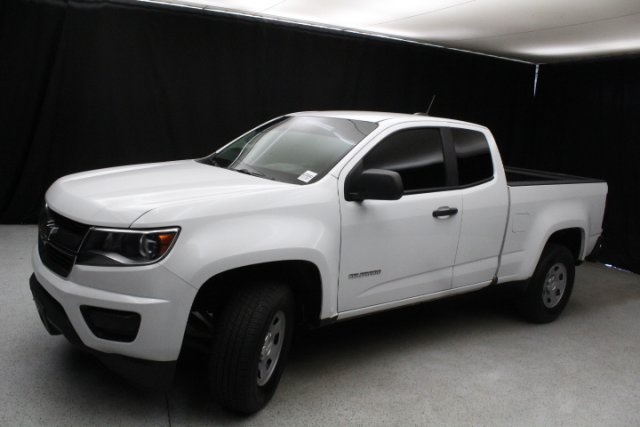 2015 Colorado Extended Cab 4x2,  Pickup #C2641 - photo 6