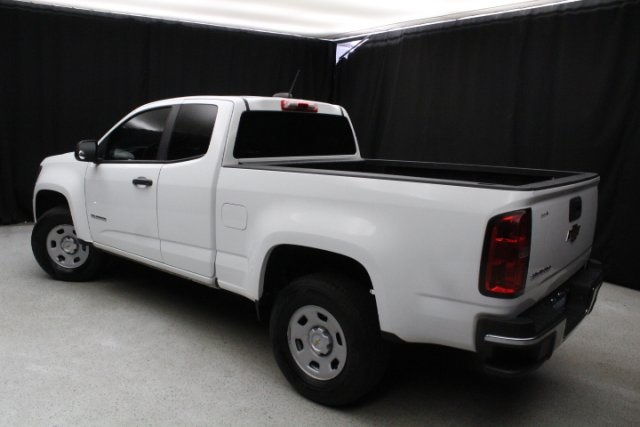 2015 Colorado Extended Cab 4x2,  Pickup #C2641 - photo 7