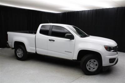 2015 Colorado Extended Cab 4x2,  Pickup #C2641 - photo 11