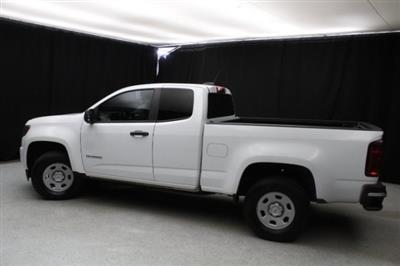 2015 Colorado Extended Cab 4x2,  Pickup #C2641 - photo 3