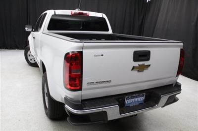 2015 Colorado Extended Cab 4x2,  Pickup #C2641 - photo 8