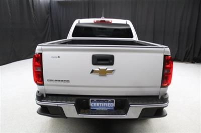 2015 Colorado Extended Cab 4x2,  Pickup #C2641 - photo 9