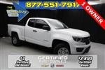 2015 Colorado Extended Cab 4x2,  Pickup #C2641 - photo 1