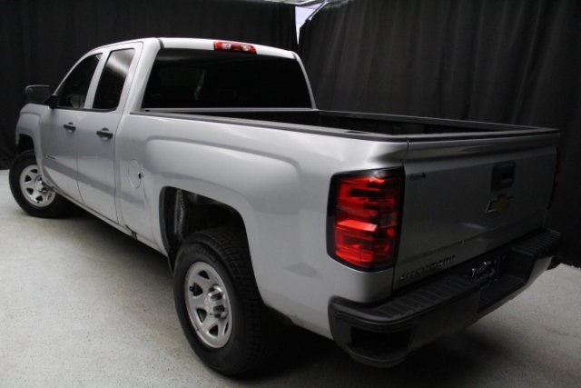 2016 Silverado 1500 Double Cab 4x2,  Pickup #E1849 - photo 9