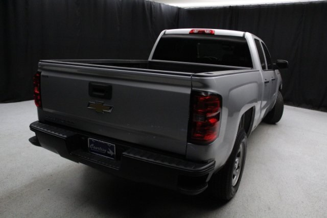 2016 Silverado 1500 Double Cab 4x2,  Pickup #E1849 - photo 12