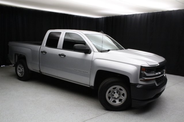 2016 Silverado 1500 Double Cab 4x2,  Pickup #E1849 - photo 13
