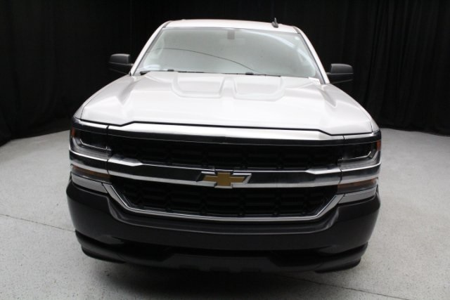 2016 Silverado 1500 Double Cab 4x2,  Pickup #E1849 - photo 3