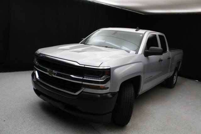 2016 Silverado 1500 Double Cab 4x2,  Pickup #E1849 - photo 4