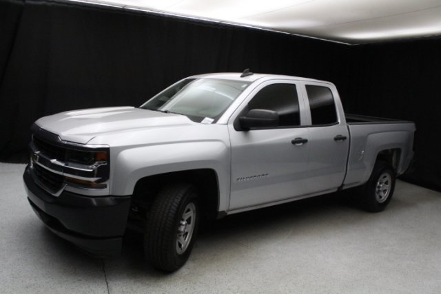 2016 Silverado 1500 Double Cab 4x2,  Pickup #E1849 - photo 5
