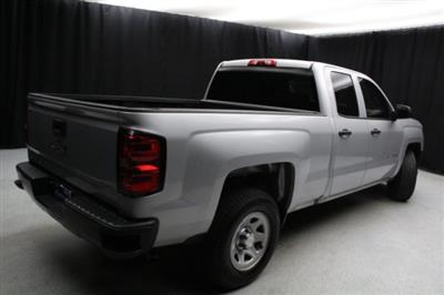 2016 Silverado 1500 Double Cab 4x2,  Pickup #E1849 - photo 2