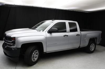 2016 Silverado 1500 Double Cab 4x2,  Pickup #E1849 - photo 6