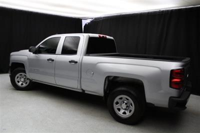 2016 Silverado 1500 Double Cab 4x2,  Pickup #E1849 - photo 8