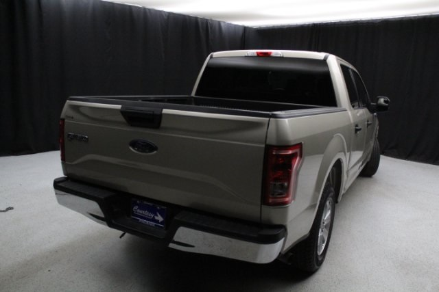 2017 F-150 SuperCrew Cab 4x2,  Pickup #E1928 - photo 11