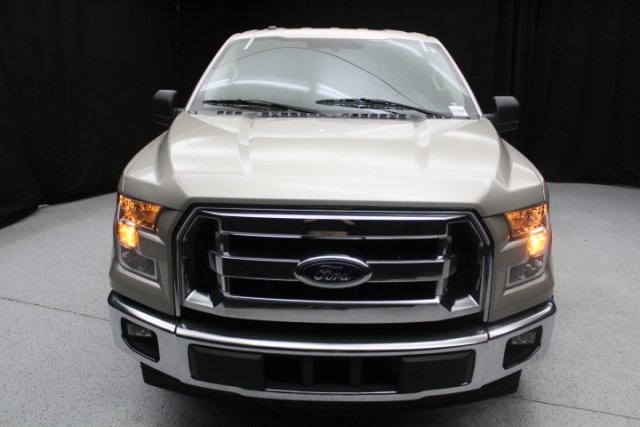 2017 F-150 SuperCrew Cab 4x2,  Pickup #E1928 - photo 3