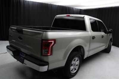 2017 F-150 SuperCrew Cab 4x2,  Pickup #E1928 - photo 2