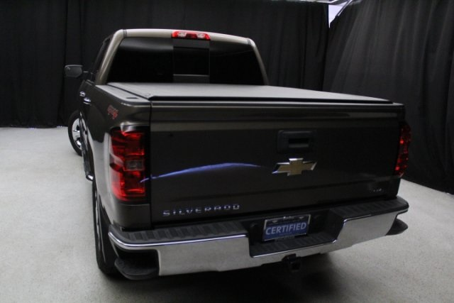 2015 Silverado 1500 Crew Cab 4x4,  Pickup #P0549 - photo 10