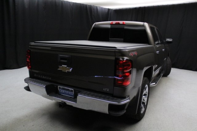 2015 Silverado 1500 Crew Cab 4x4,  Pickup #P0549 - photo 12