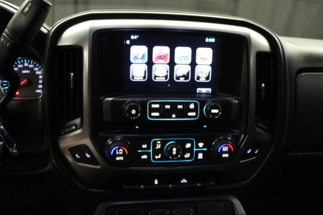 2015 Silverado 1500 Crew Cab 4x4,  Pickup #P0549 - photo 29