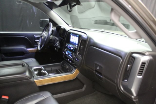 2015 Silverado 1500 Crew Cab 4x4,  Pickup #P0549 - photo 46