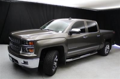 2015 Silverado 1500 Crew Cab 4x4,  Pickup #P0549 - photo 5