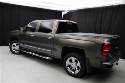 2015 Silverado 1500 Crew Cab 4x4,  Pickup #P0549 - photo 8