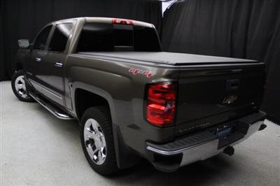 2015 Silverado 1500 Crew Cab 4x4,  Pickup #P0549 - photo 9