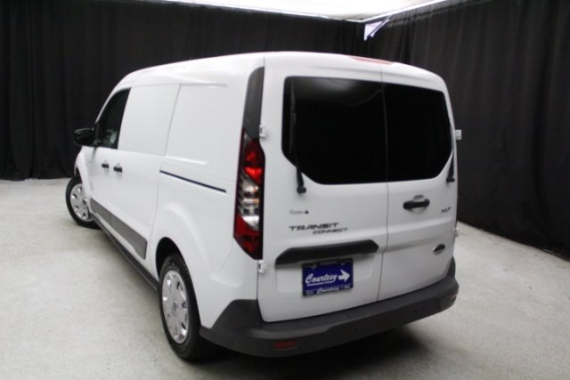 2014 Transit Connect,  Empty Cargo Van #S2356 - photo 11
