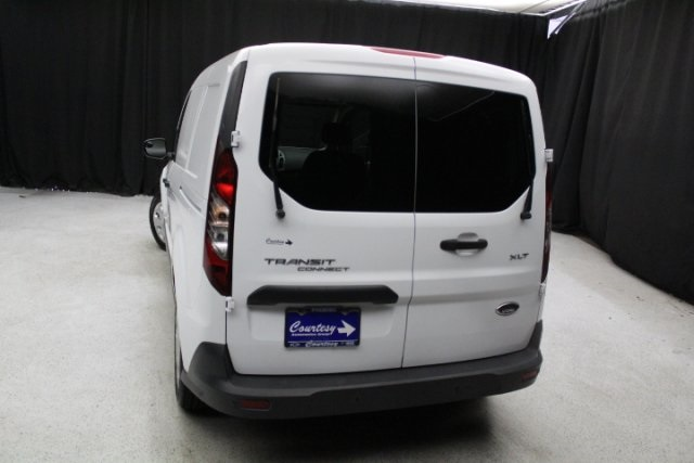 2014 Transit Connect,  Empty Cargo Van #S2356 - photo 12