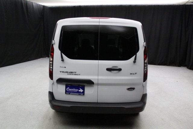 2014 Transit Connect,  Empty Cargo Van #S2356 - photo 13