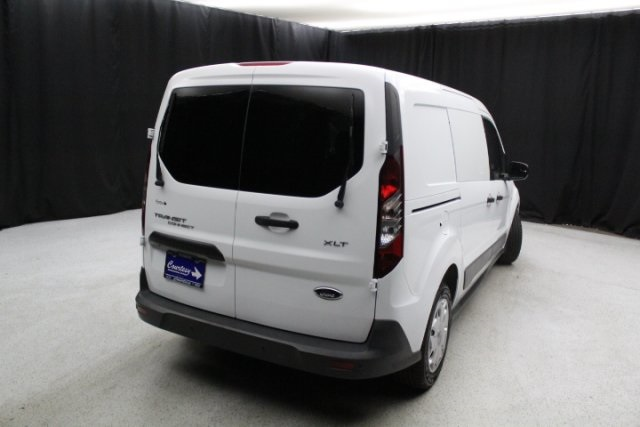 2014 Transit Connect,  Empty Cargo Van #S2356 - photo 14