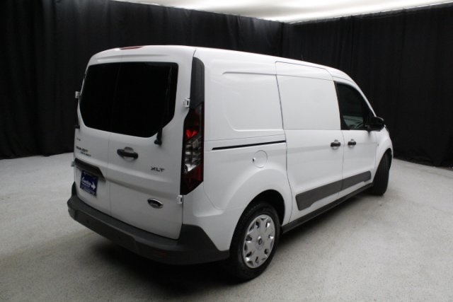 2014 Transit Connect,  Empty Cargo Van #S2356 - photo 2