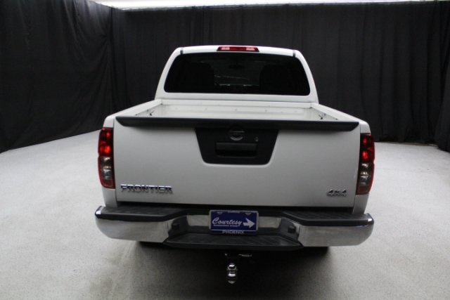 2015 Frontier Crew Cab,  Pickup #S2359 - photo 10