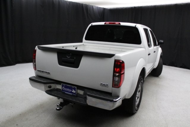 2015 Frontier Crew Cab,  Pickup #S2359 - photo 11