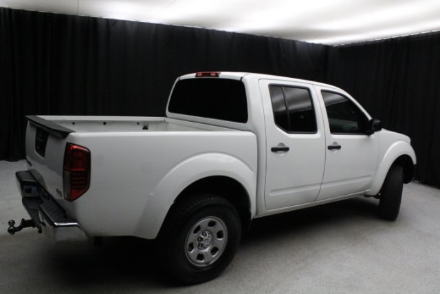2015 Frontier Crew Cab,  Pickup #S2359 - photo 2