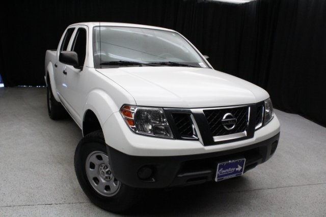 2015 Frontier Crew Cab,  Pickup #S2359 - photo 15