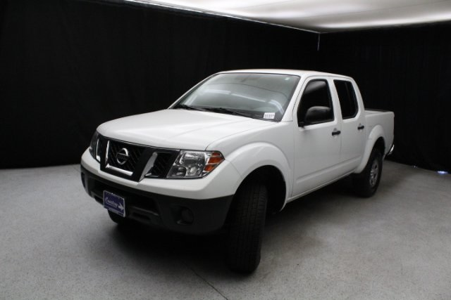 2015 Frontier Crew Cab,  Pickup #S2359 - photo 4