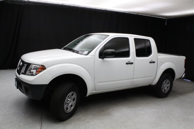 2015 Frontier Crew Cab,  Pickup #S2359 - photo 5