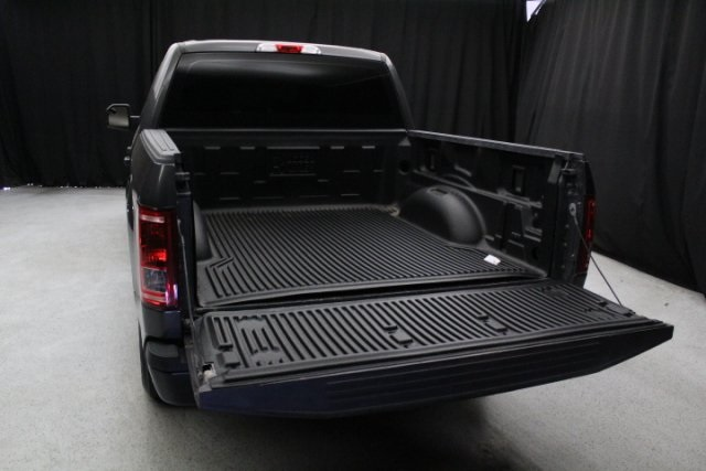 2017 F-150 SuperCrew Cab 4x2,  Pickup #S2363 - photo 10