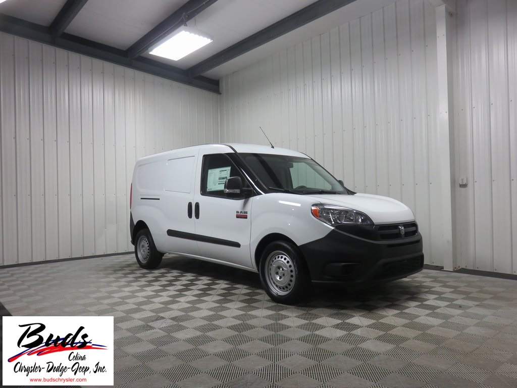 2016 ProMaster City, Cargo Van #631770 - photo 3