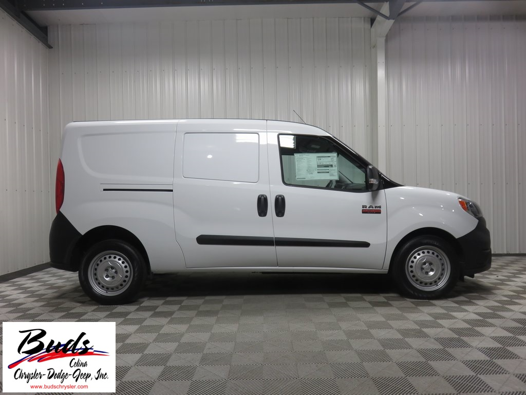 2016 ProMaster City, Cargo Van #631770 - photo 7