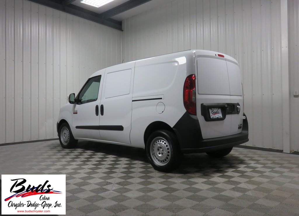 2016 ProMaster City, Cargo Van #631770 - photo 2