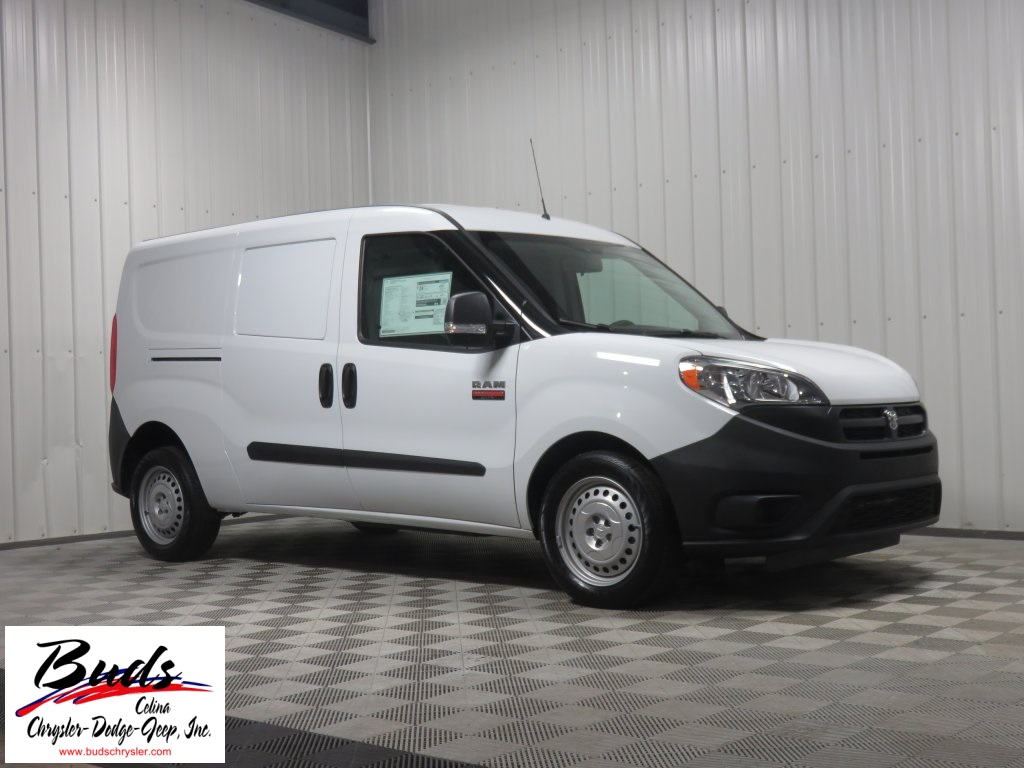 2016 ProMaster City, Cargo Van #631780 - photo 3