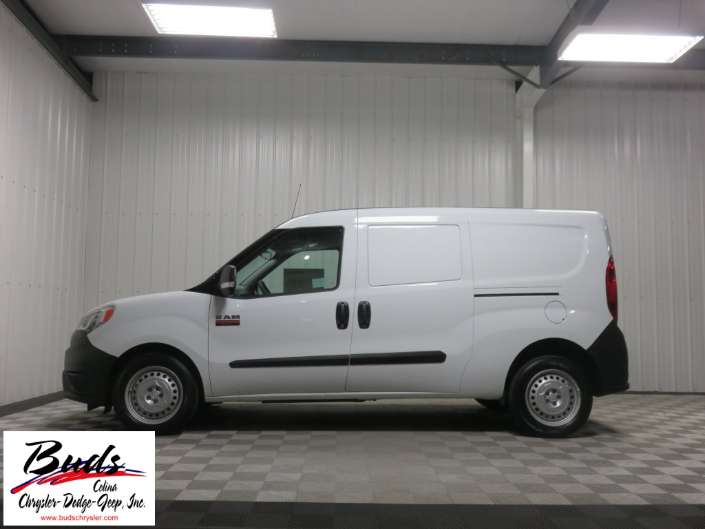 2016 ProMaster City, Cargo Van #631780 - photo 5