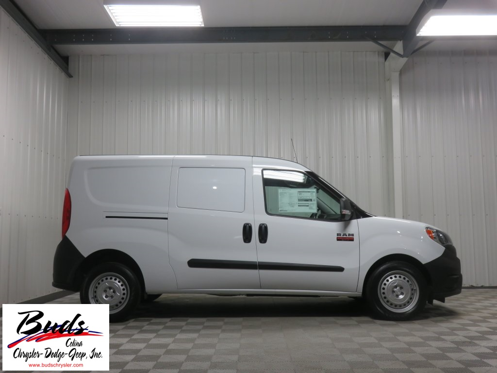 2016 ProMaster City, Cargo Van #631780 - photo 6