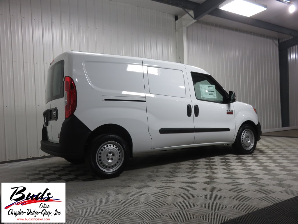 2016 ProMaster City, Cargo Van #631780 - photo 7