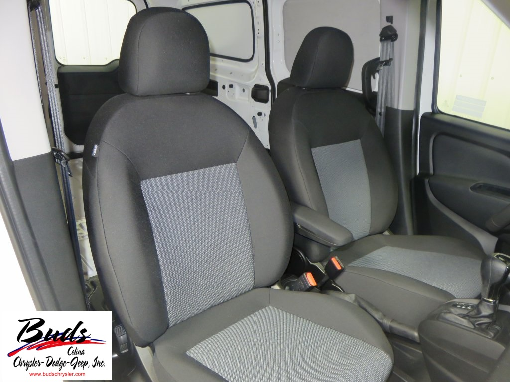 2016 ProMaster City, Cargo Van #631780 - photo 14