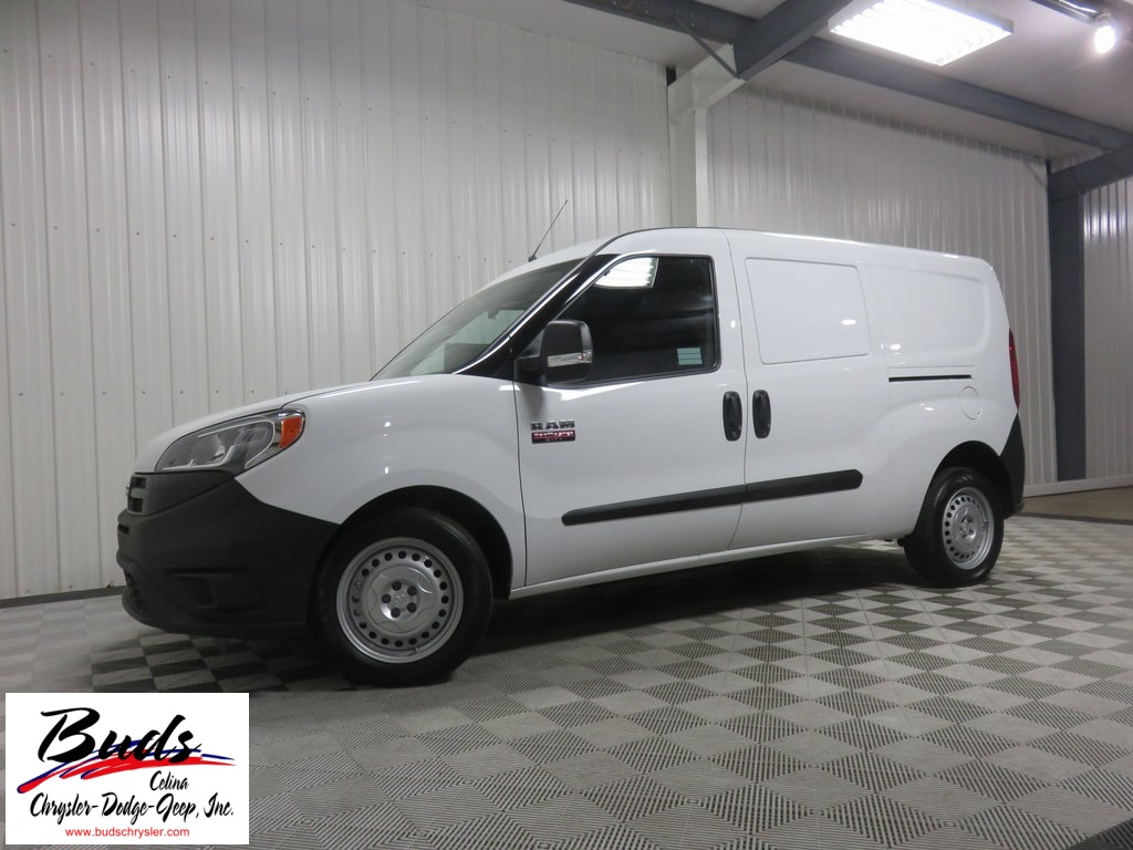 2016 ProMaster City, Cargo Van #631800 - photo 3