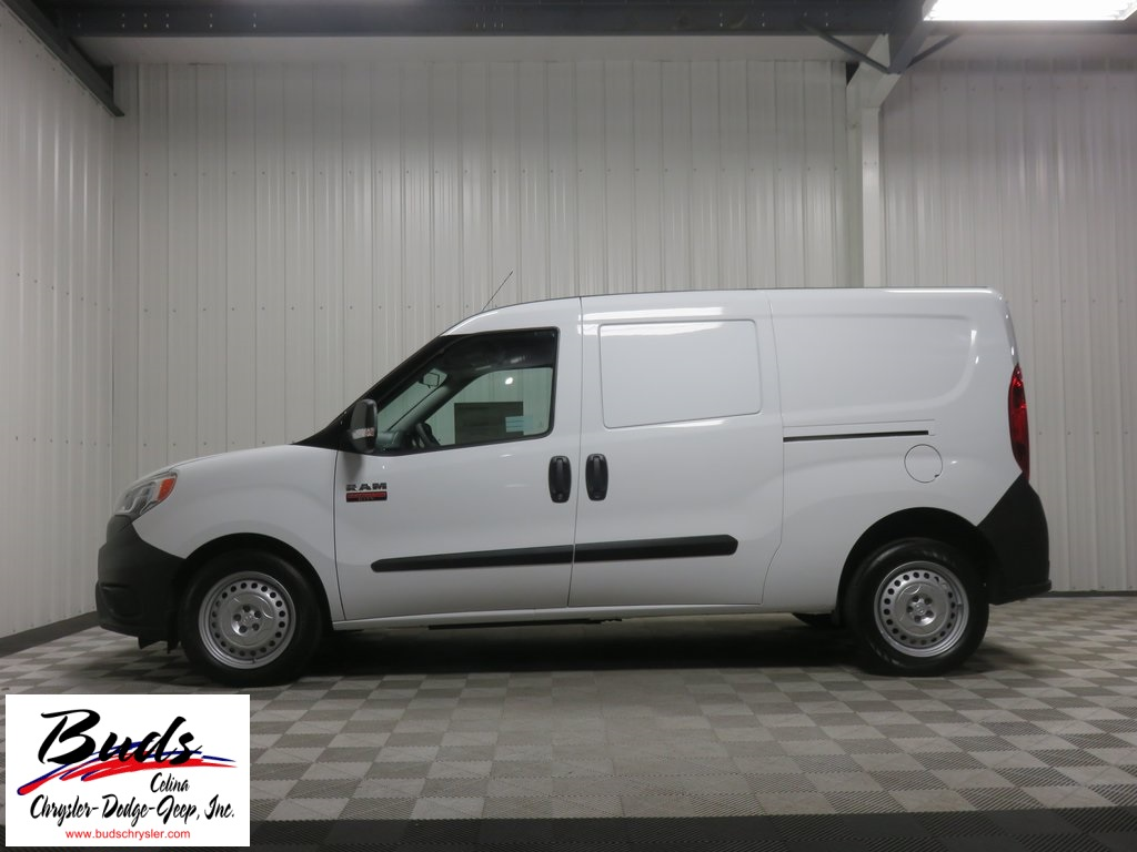 2016 ProMaster City, Cargo Van #631800 - photo 4