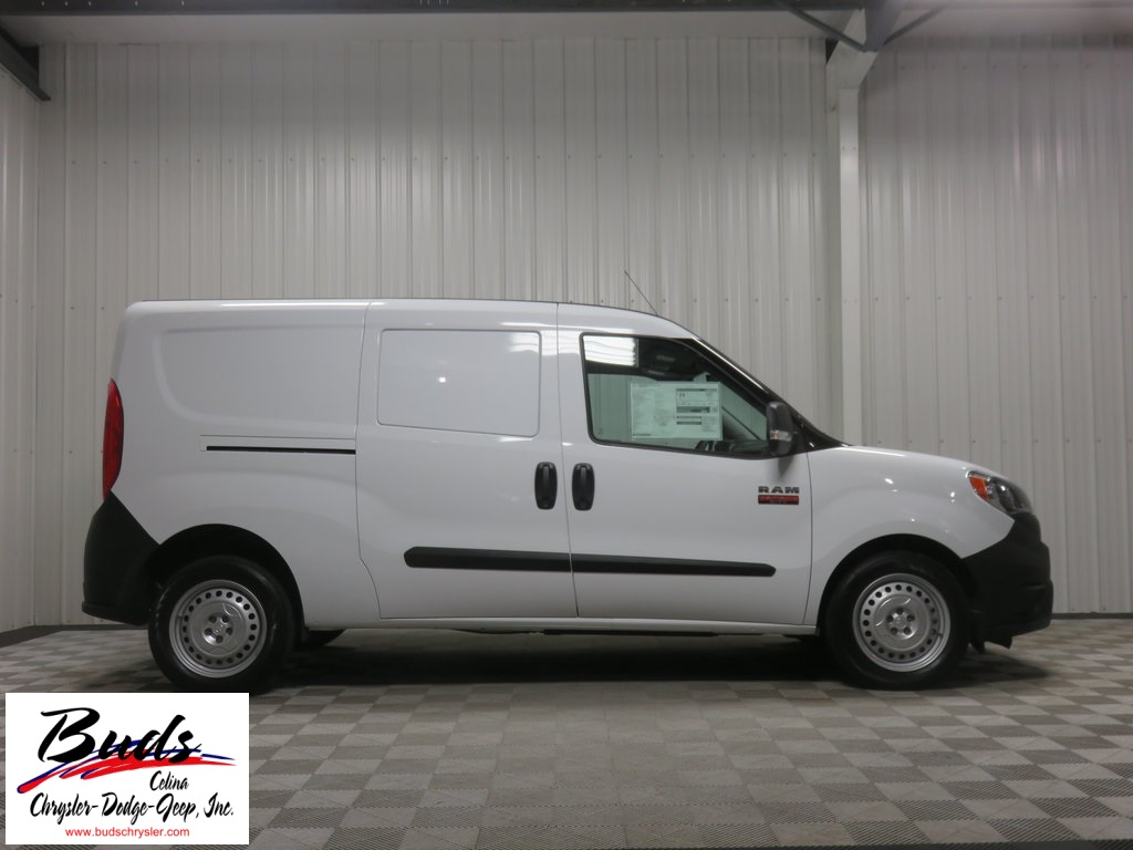 2016 ProMaster City, Cargo Van #631800 - photo 5